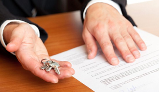 Residential Real Estate Lawyer Buying Real Estate Landlord