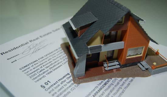 Residential Real Estate Attorney Guide Buying Real Estate
