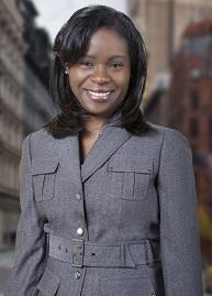 Joycelyn Smith Senior Paralegal