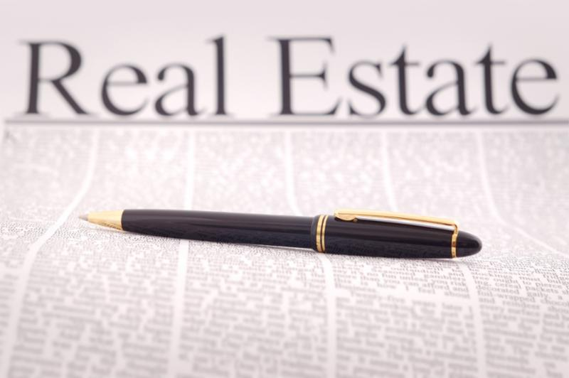Real Estate Newspaper