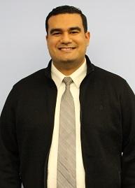 Daniel Mendoza 1031 Assistant