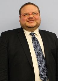 Benjamin Stoddard Law Clerk