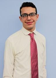 Alexander Banoub 1031 Assistant