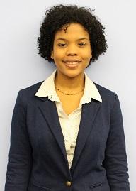Zoe-Ann Slack Post-Funding Coordinator