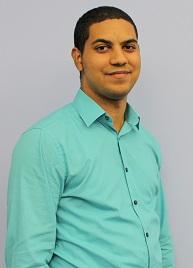 David Durant Administrative Assistant